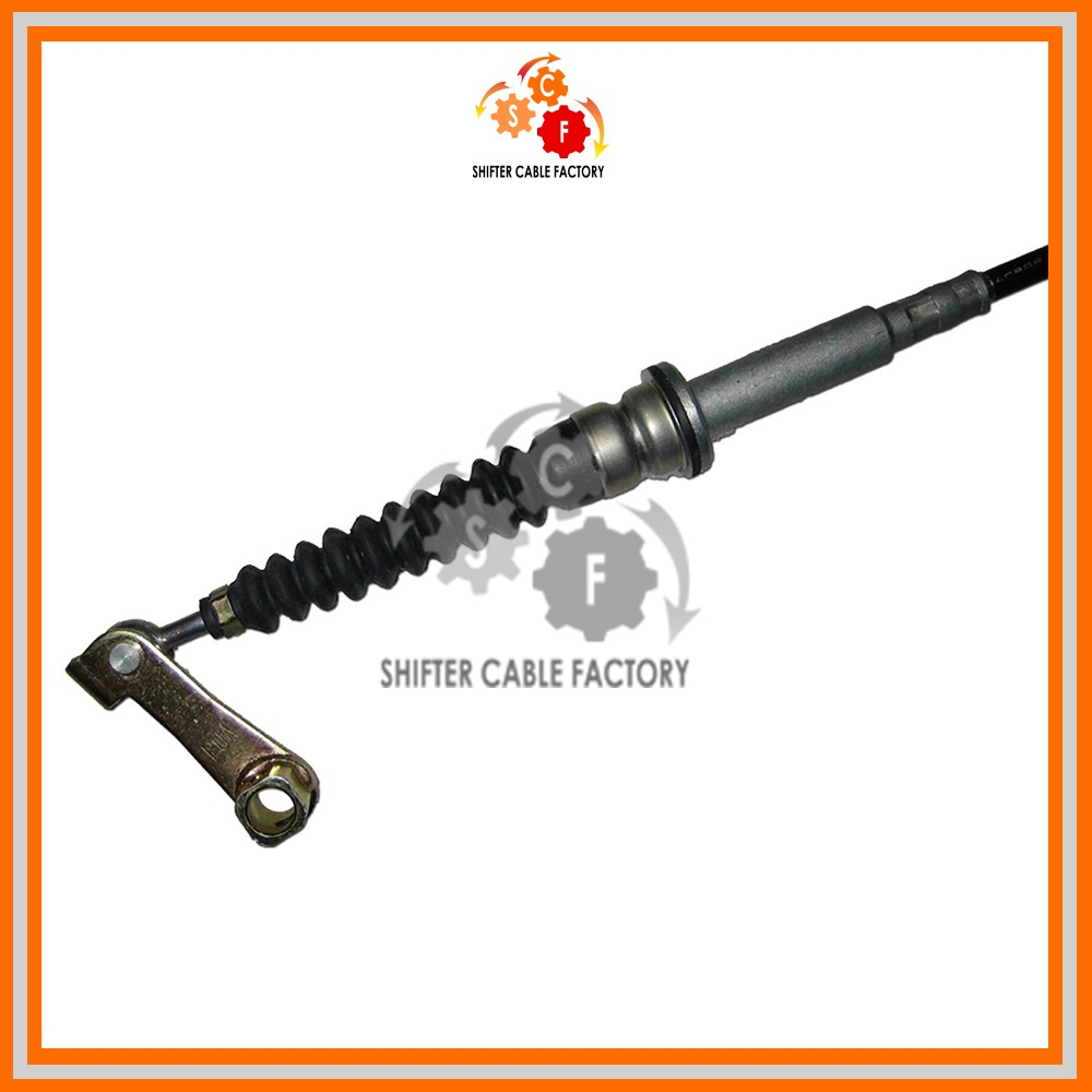 Automatic Transmission Shift Cable