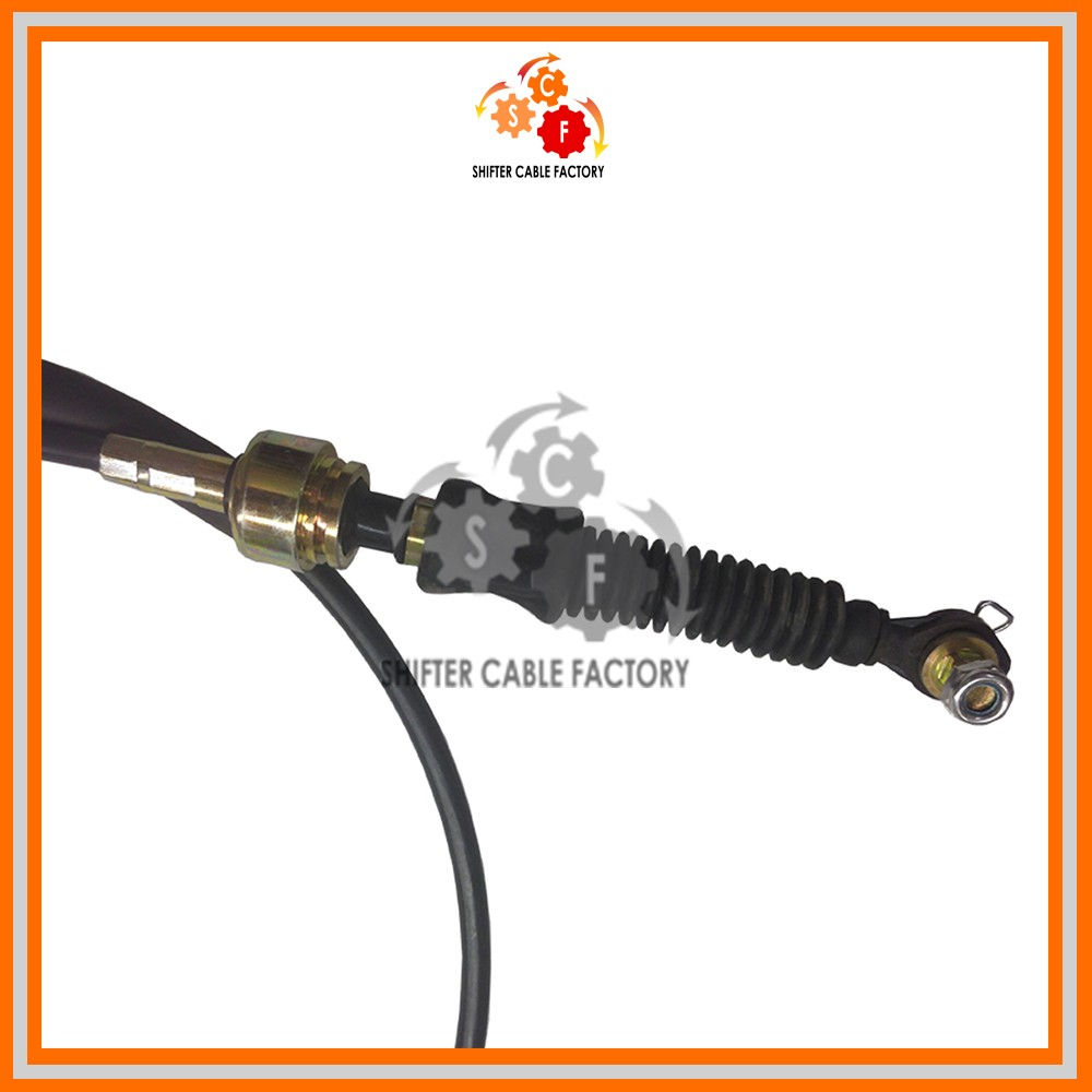 Toyota 33820-AA020 Auto Trans Shifter Cable