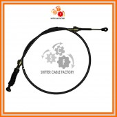 Automatic Transmission Shift Cable - SCCA93