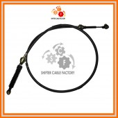 Automatic Transmission Shift Cable - SCCU97