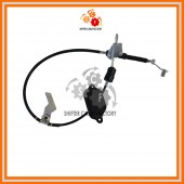 Automatic Transmission Shift Cable - SCCS06
