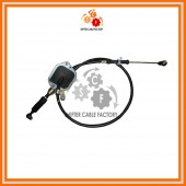 Automatic Transmission Shift Cable - SCEC00