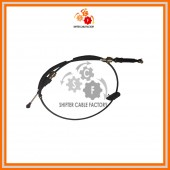 Automatic Transmission Shift Cable - SCES02