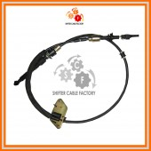 Automatic Transmission Shift Cable - SCM607