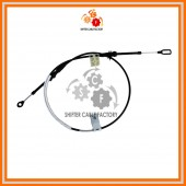 Automatic Transmission Shift Cable - SCMU99