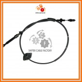 Automatic Transmission Shift Cable - SCPR01