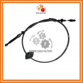 Automatic Transmission Shift Cable - SCPR99