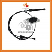 Automatic Transmission Shift Cable - SCRA01