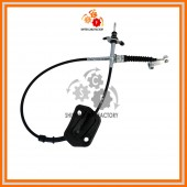 Automatic Transmission Shift Cable - SCTL95