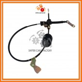 Automatic Transmission Shift Cable - SCTL99