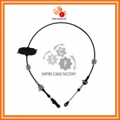 Automatic Transmission Shift Cable - SCTR15