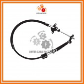 Manual Transmission Shift Cable - SCTU04