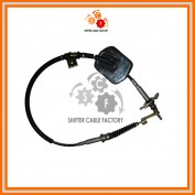 Automatic Transmission Shift Cable - SCAC90