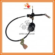 Automatic Transmission Shift Cable - SCAC98
