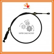 Automatic Transmission Shift Cable - SCAL93