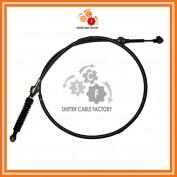 Automatic Transmission Shift Cable - SCCU97