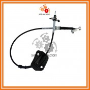 Automatic Transmission Shift Cable - SCCL97