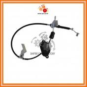 Automatic Transmission Shift Cable - SCCS06