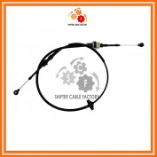 Automatic Transmission Shift Cable - SCCV02