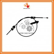 Automatic Transmission Shift Cable - SCCZ11