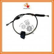 Automatic Transmission Shift Cable - SCES07