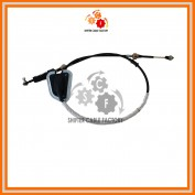 Automatic Transmission Shift Cable - SCHI05