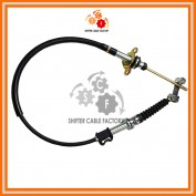 Automatic Transmission Shift Cable - SCIN86