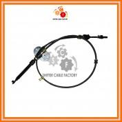 Automatic Transmission Shift Cable - SCM304