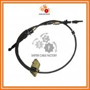 Automatic Transmission Shift Cable - SCM607