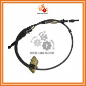 Automatic Transmission Shift Cable - SCM609