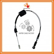 Manual Transmission Shift Cable - SCMA05