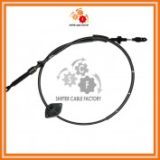 Automatic Transmission Shift Cable - SCPR00