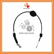 Automatic Transmission Shift Cable - SCRS02