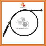 Automatic Transmission Shift Cable - SCRX02