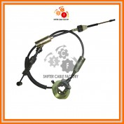 Automatic Transmission Shift Cable - SCSF01