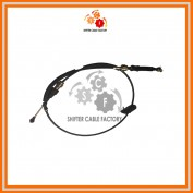 Automatic Transmission Shift Cable - SCSO05
