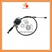 Automatic Transmission Shift Cable - SCXA04