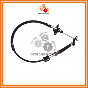 Manual Transmission Shift Cable - SCTM05
