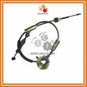 Automatic Transmission Shift Cable - 300-00074