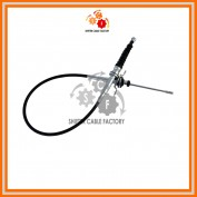 Automatic Transmission Shift Cable - 300-00006