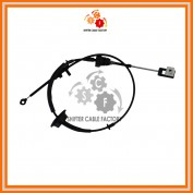 Automatic Transmission Shift Cable - 300-00086