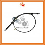 Automatic Transmission Shift Cable - 300-00020