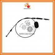 Automatic Transmission Shift Cable - 300-00076